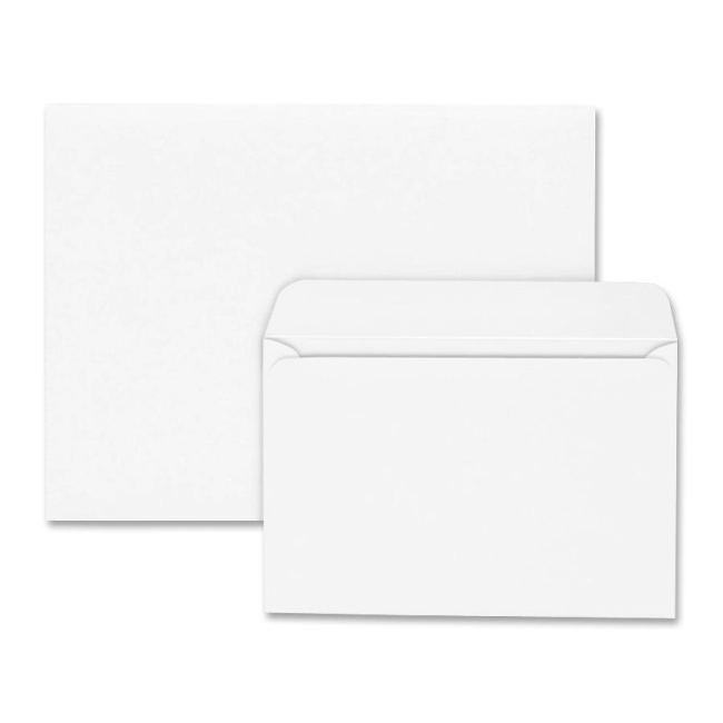 Quality Park Booklet Envelope 37613 QUA37613