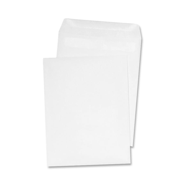 Quality Park Redi-Seal Envelope 43717 QUA43717