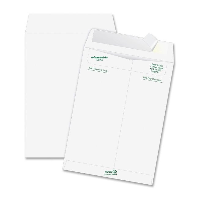 Quality Park Open-End Envelope R1790 QUAR1790