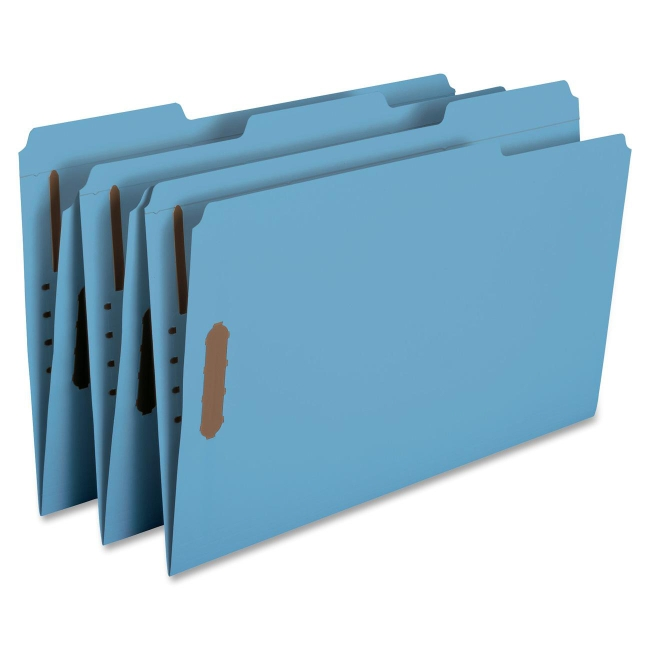 Smead Colored Top Tab Fastener File Folder 17040 SMD17040