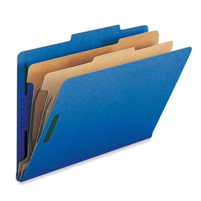 Sparco Classification Folder SP17228 NATSP17228