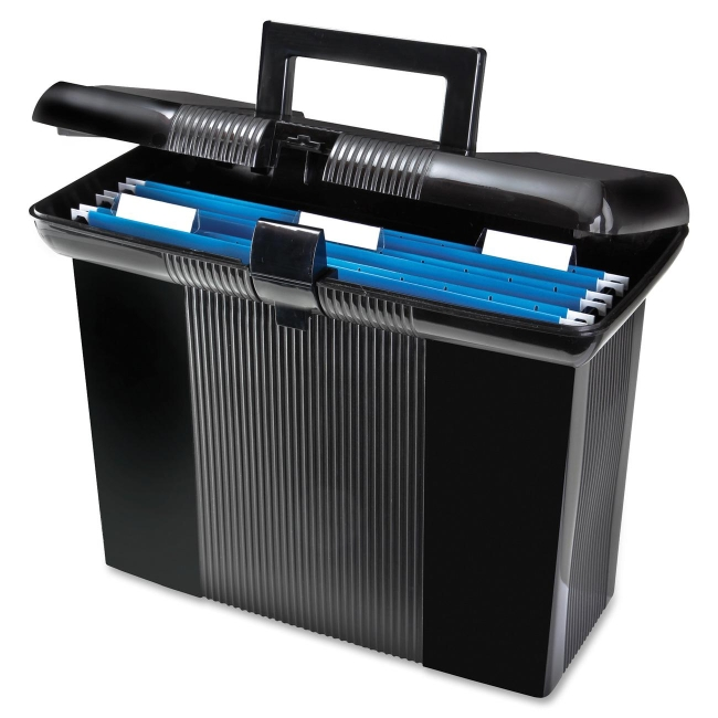 Portable File Box Esselte 41732 ESS41732