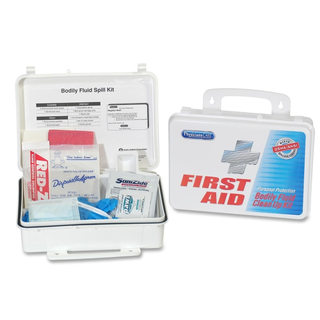 Personal Protection Kit Acme United 91100 ACM91100