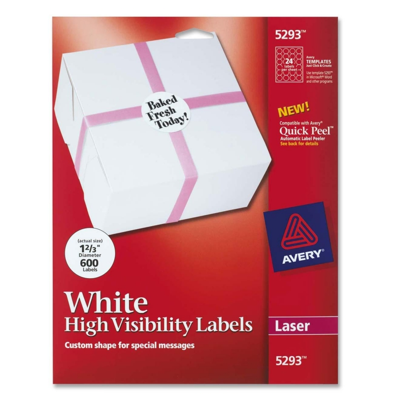 avery template 5027 - avery permanent durable i d label 6576 ave6576