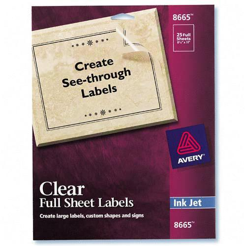 Pres a ply address label avery dennison 30580 ave30580 for Pres a ply templates