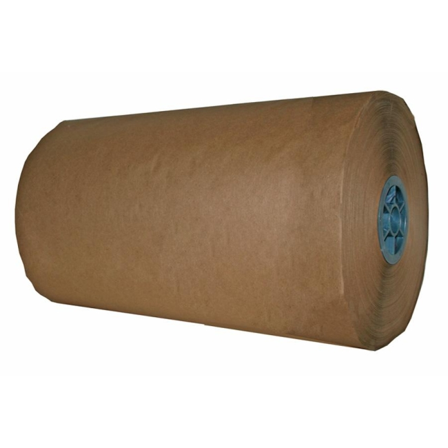 Sparco Bulk Kraft Wrapping Paper 24418 SPR24418