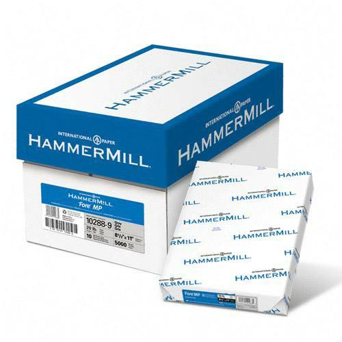 Hammermill Fore MP Colors Copy Paper 102889 HAM102889
