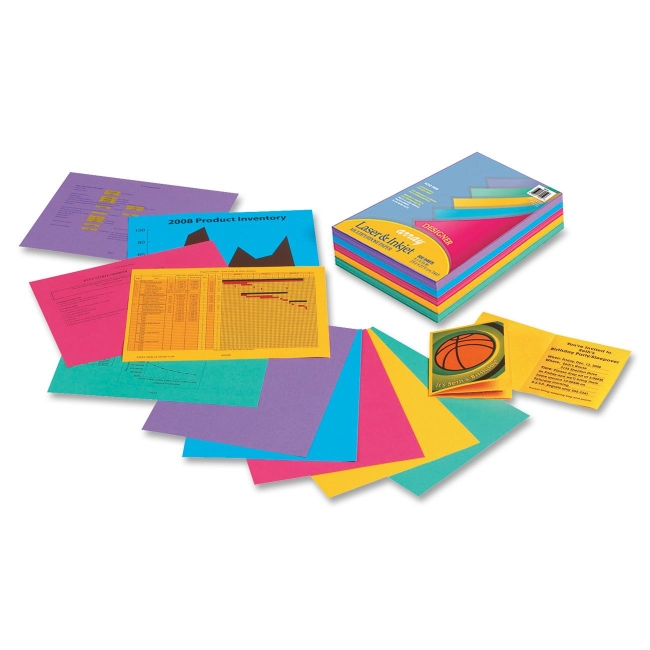 Classroom Keepers Array Bond Paper 101346 PAC101346