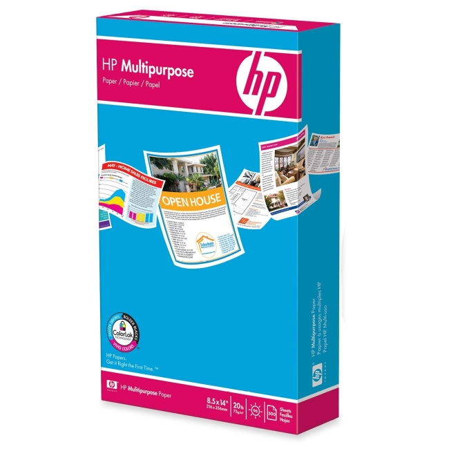 HP MultiPurpose Paper 001420 HEW001420