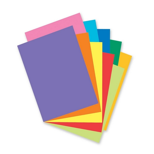 Classroom Keepers Array Heavyweight Card Stock Paper 101169 PAC101169