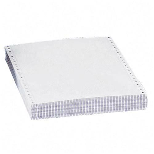 Sparco Plain Perforated Carbonless Paper 61492 SPR61492