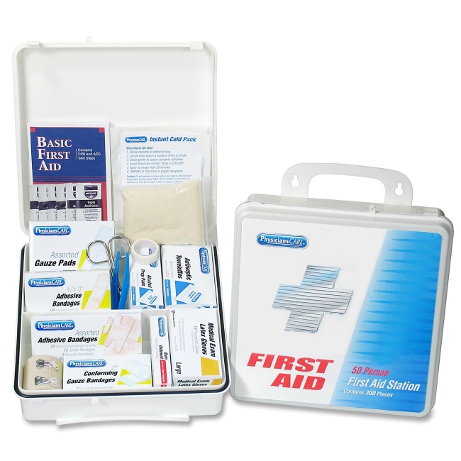 First Aid Station Acme United 60003 ACM60003