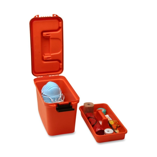 First Aid Storage Case Unimed-Midwest FPM1118408 UMIFPM1118408