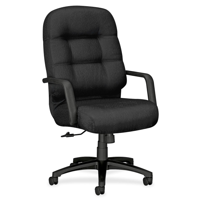 HON Pilow-Soft 2090 Series High Back Executive Chair 2091NT19T HON2091NT19T