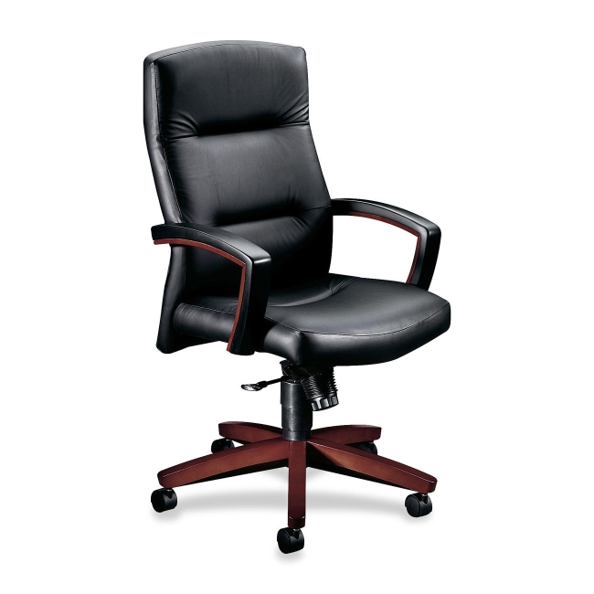 HON Park Avenue High-back Executive Chair 5001NSS11 HON5001NSS11 5001