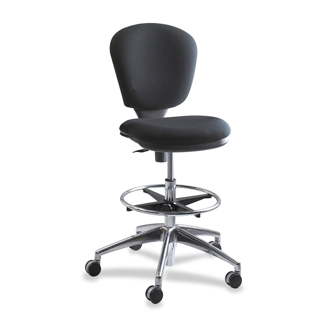 Safco Metro Extended Height Chair 3442BL SAF3442BL