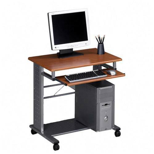 Safco Adjustable Stand Up Workstation 1929CY SAF1929CY