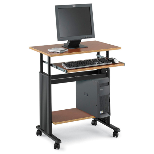 Safco Adjustable Height Workstation 1925MO SAF1925MO