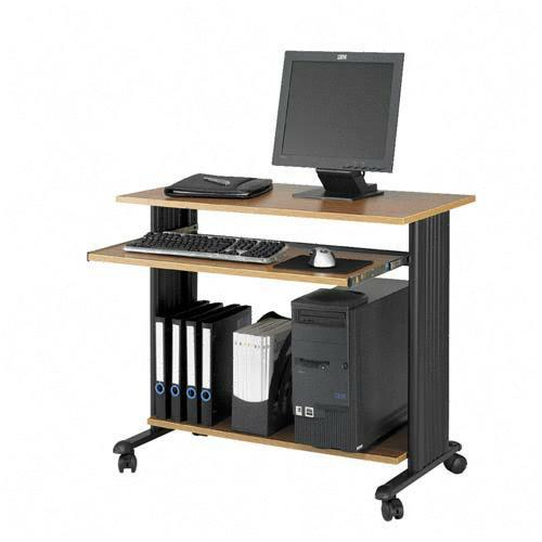 Safco Fixed Height Workstation 1921MO SAF1921MO