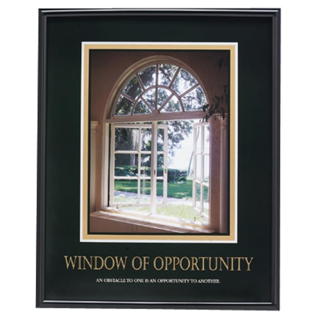 Printer for Window of opportunity