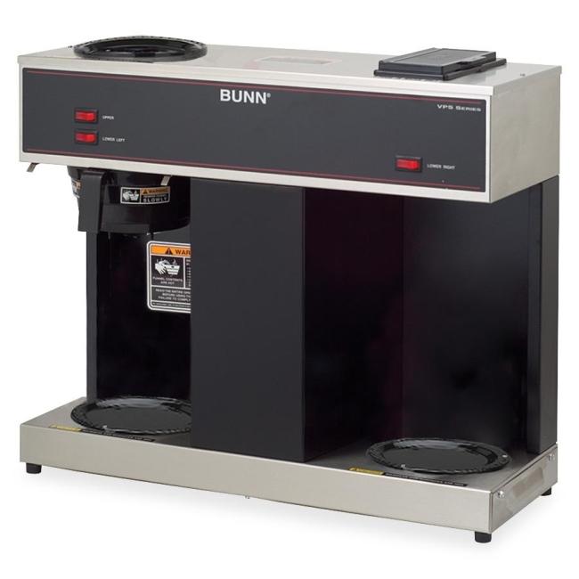 Bunn Coffee Maker Not Getting Power : Printer