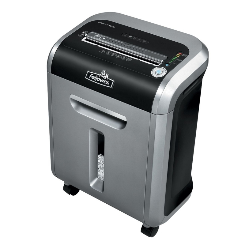 Fellowes Intellishred PS-79Ci Jam Proof Shredder 3227901 FEL3227901 PS-79Ci
