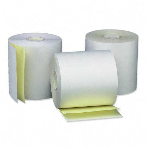 PM SECURIT Teller Paper Rolls 08963 PMC08963