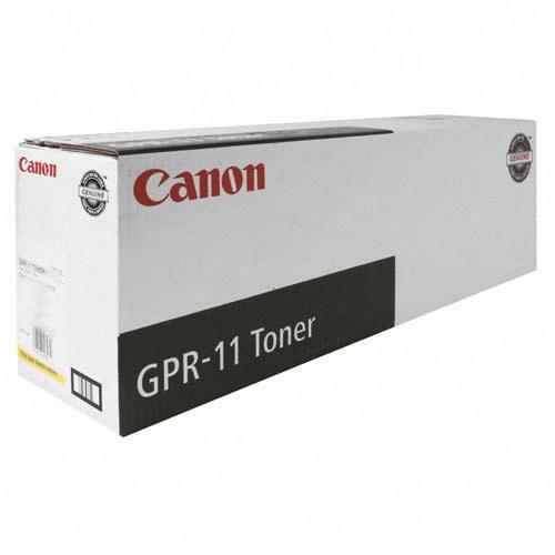Canon GPR-11 Yellow Toner 7626A001AA CNMGPR11Y GPR-11