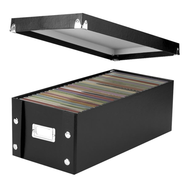 Find It Snap-N-Store Storage Box SNS01524 IDESNS01524
