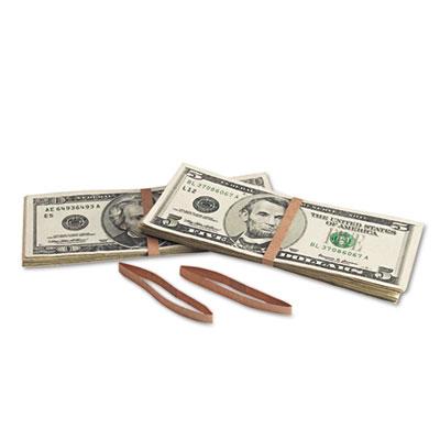 Blank Paper Bill Bands
