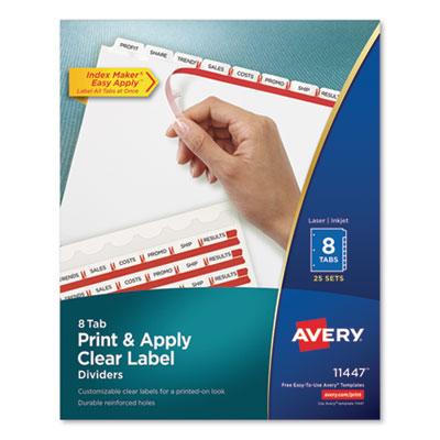 Printer for Letter label maker