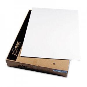 Elmer's CFC-Free Polystyrene Foam Board, 30 x 40, White Surface and Core, 25/Carton EPI900510LMR 900510LMR