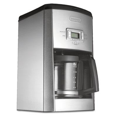 Delonghi Coffee Maker Dc514t : Printer
