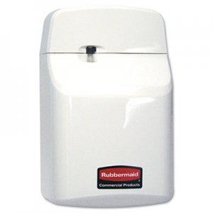 Rubbermaid Commercial Sebreeze Aerosol Odor Control System, 4 3/4w x 3 1/8d x 7 1/2h RCP5137 FG513700OWHT