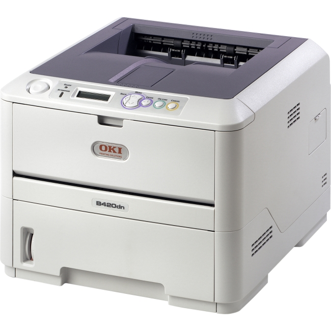 Oki LED Printer 62431205 B420DN