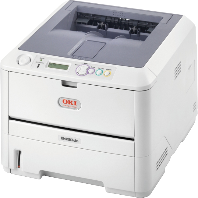 Oki LED Printer 62431305 B430DN