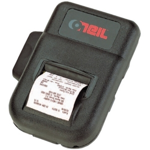 Datamax-O'Neil microFlash Thermal Label Printer 200383-100 2te