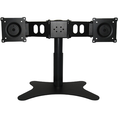DoubleSight Displays Dual Monitor Flex Display Stand DS-219STB