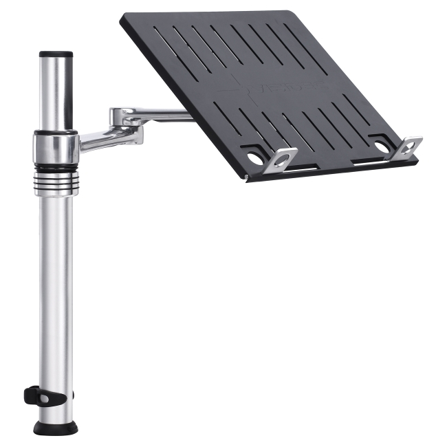 Visidec Focus Notebook Tray-Notebook Articulating Arm VF-AT-NP