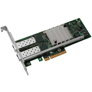Intel 10 Gigabit AF DA Dual Port Server Adapter E10G42AFDA