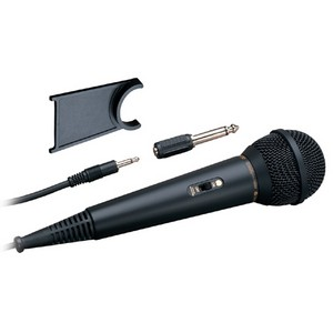 Audio-Technica Cardioid Vocal Microphone ATR-1200 ATR1200