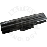 BTI Notebook Battery VGP-BPS13A/B