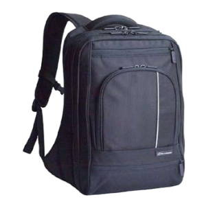 Brenthaven ProStyle BP-XF Notebook Backpack 2095