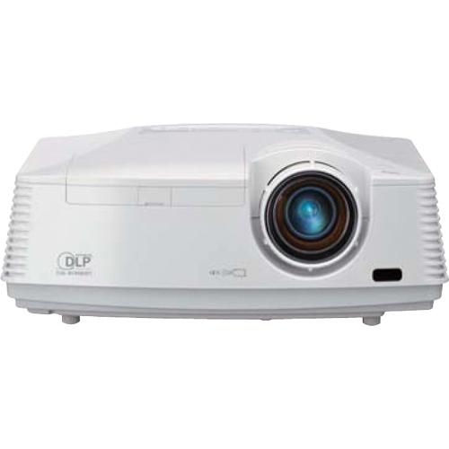 Mitsubishi Wd620u Projector: Printer