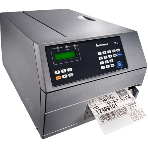Intermec EasyCoder Thermal Label Printer PX6C010000003030 PX6i