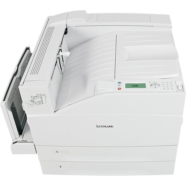 Lexmark Laser Printer Government Compliant 19Z0004 W850N