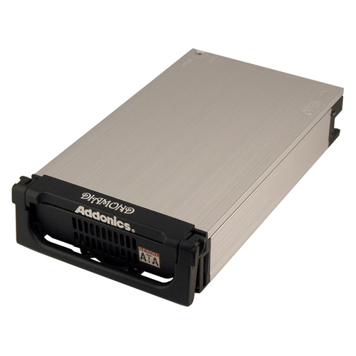 Addonics Diamond ExDrive Hard Drive Enclosure DICSB