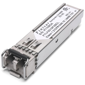 Gige  on Gigabit Ethernet Sfp Module Finisar Ftlf8519p2bcl Finisar Device