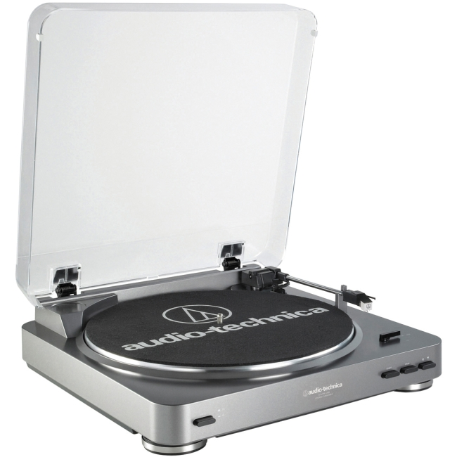 Audio-Technica Record Turntable AT-LP60