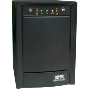 Tripp Lite 1050 VA Tower Line Interactive UPS TAA Compliant SMART1050SLTAA